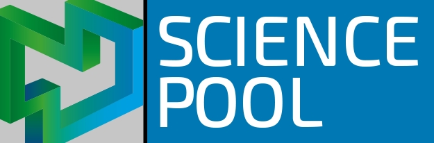 Logo Science Pool VIF