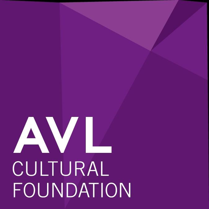 Logo AVL Cultural Foundation GmbH