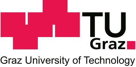 Logo Technische Universität Graz