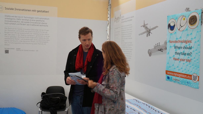 ZSI – Zentrum für soziale Innovation GmbH