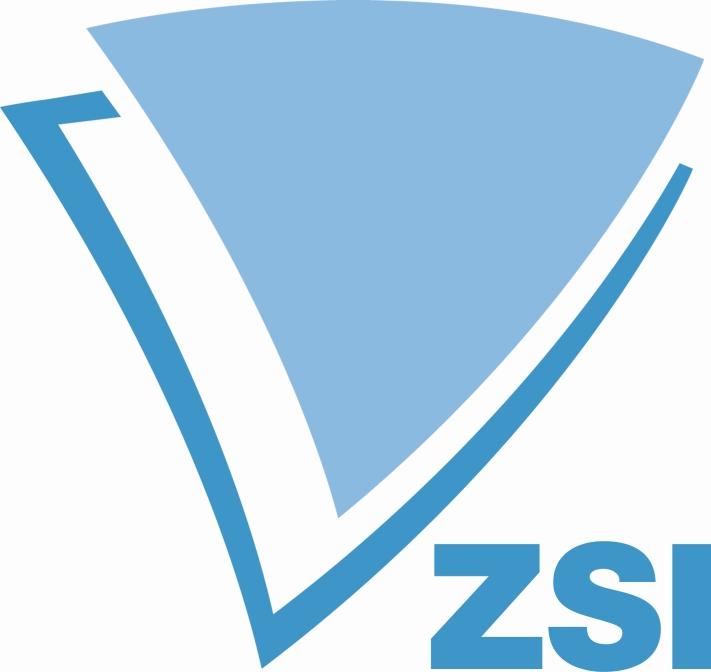 Logo ZSI – Zentrum für soziale Innovation GmbH