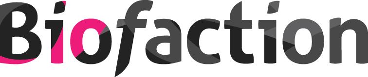 Logo Biofaction KG