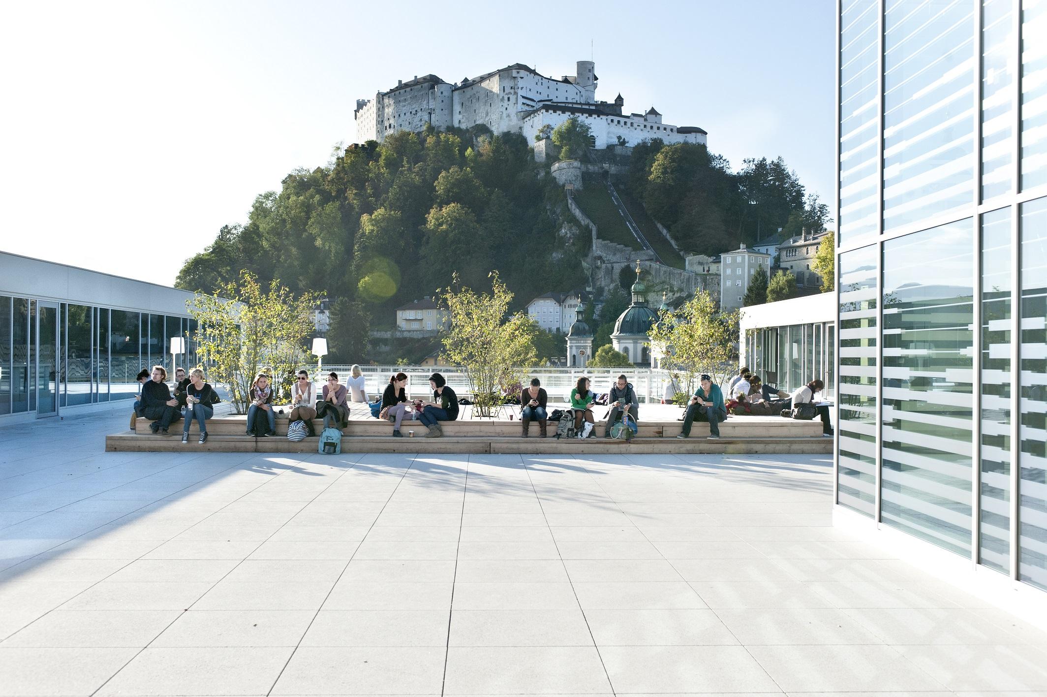Forschungsservice Universität Salzburg