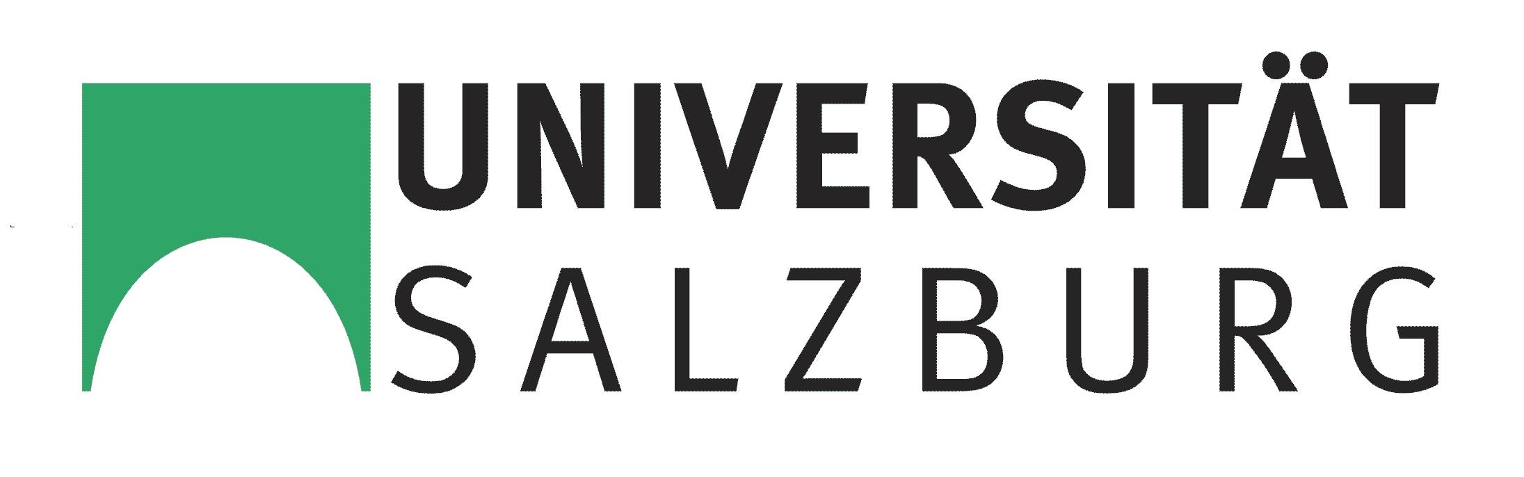 Logo Forschungsservice Universität Salzburg