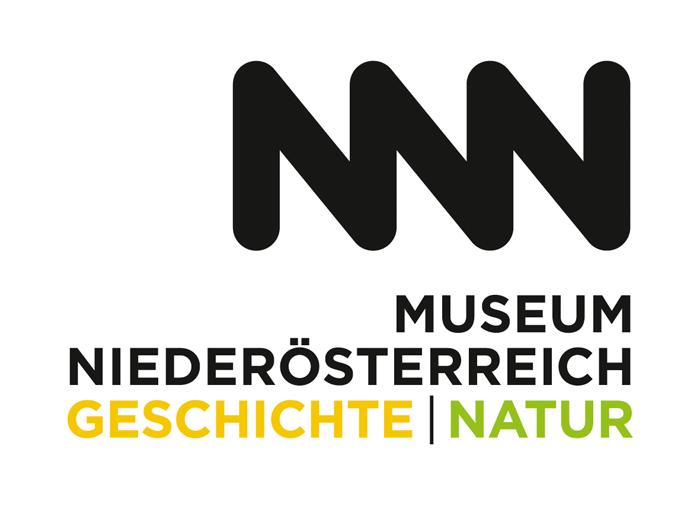 Logo Museum Niederösterreich