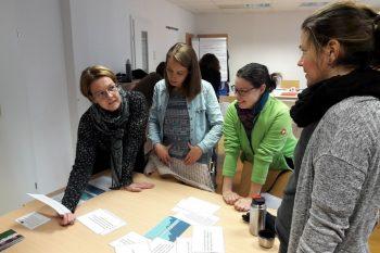 Blickwinkel Seminar Uni Wien