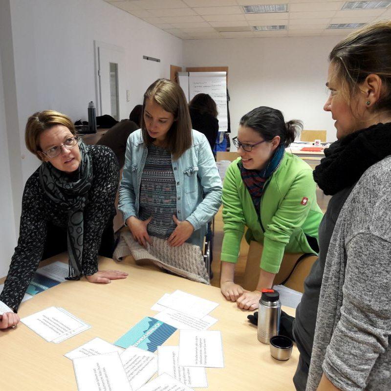 Blickwinkel Seminar, Uni Wien