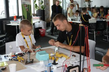 Kapsch-Workshops 2013