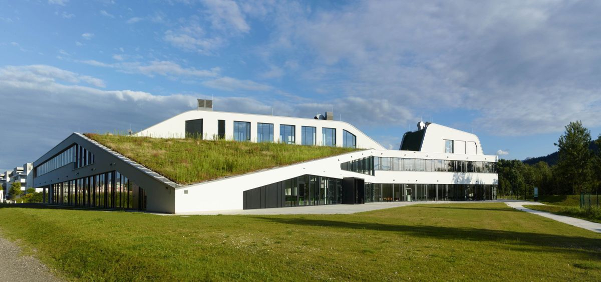 Lakeside_Science&Technology_Park_in_Klagenfurt©Johannes Puch