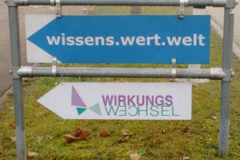 Wirkungswechsel wissens.wert 2015/2016