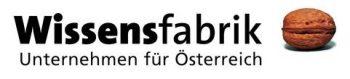 Wissensfabrik Logo