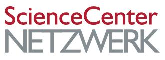 ScienceCenter-Netzwerk Logo