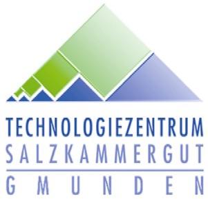 Logo Technologiezentrum Salzkammergut GmbH