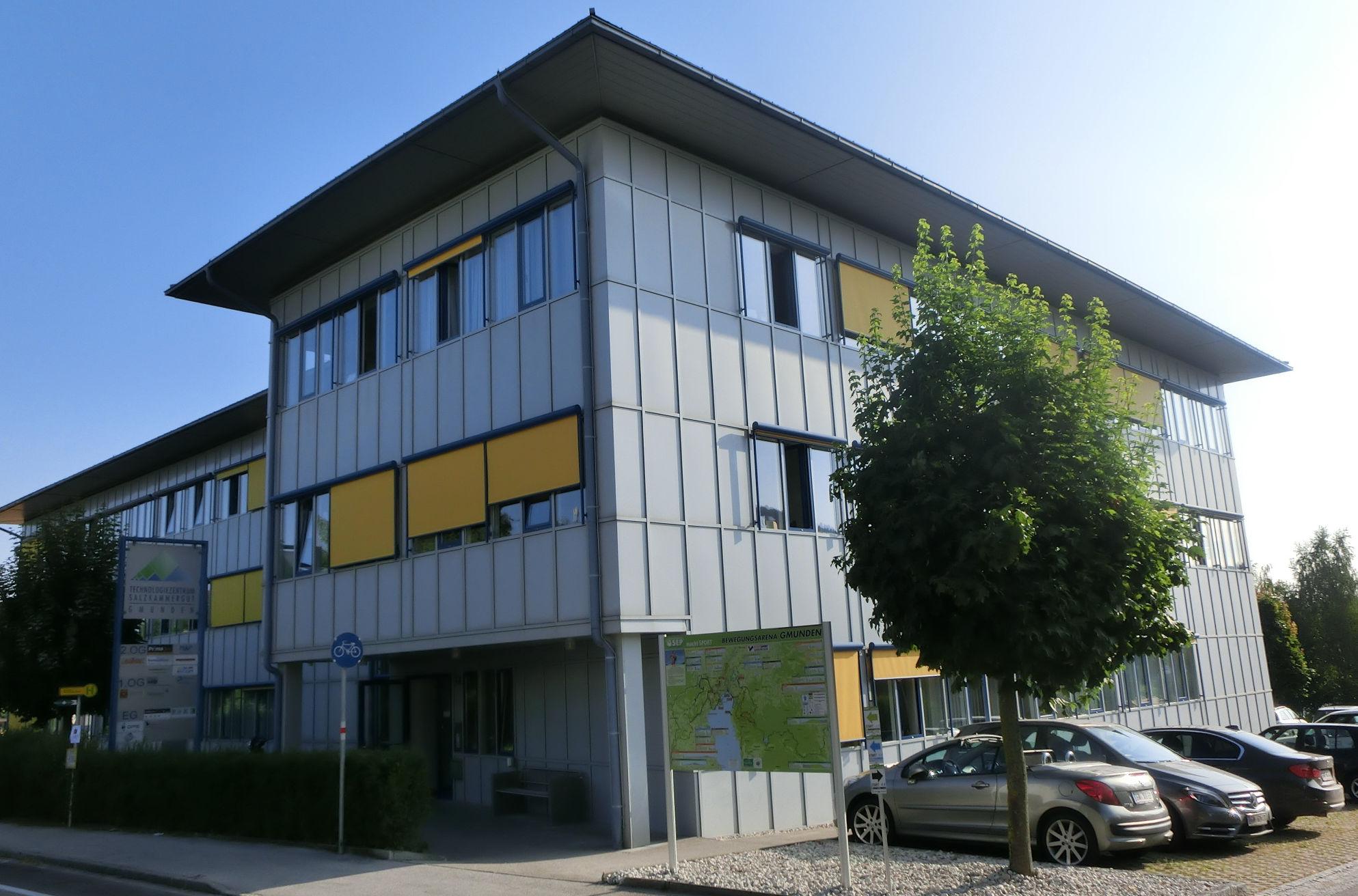 Technologiezentrum Salzkammergut GmbH