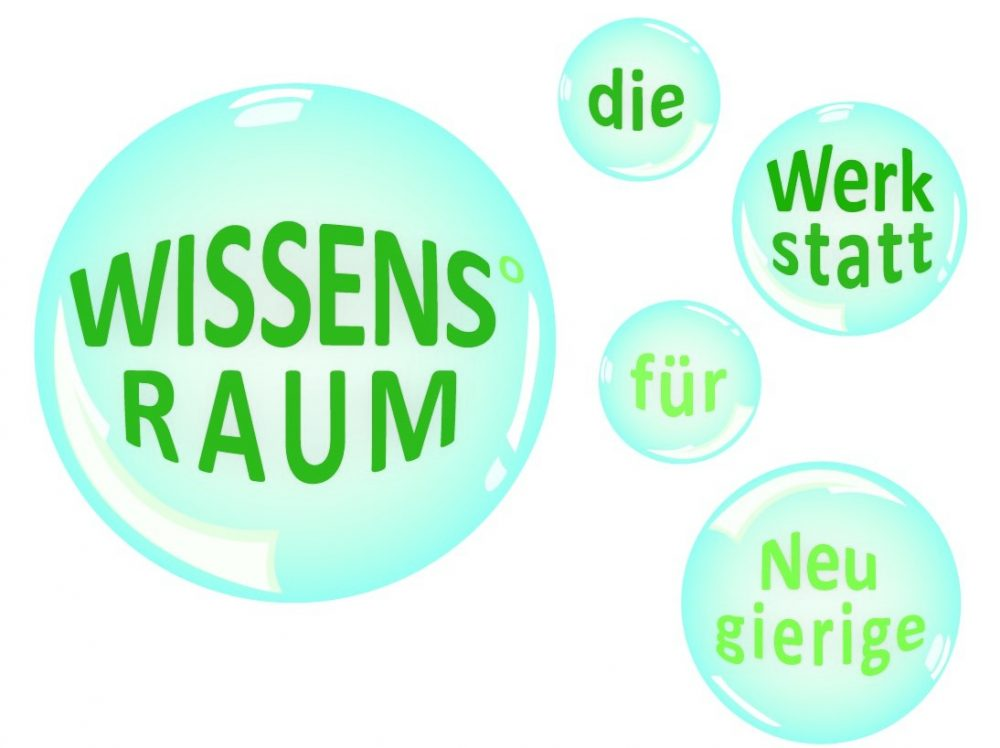 Wissensraum_Logo_Bubbles
