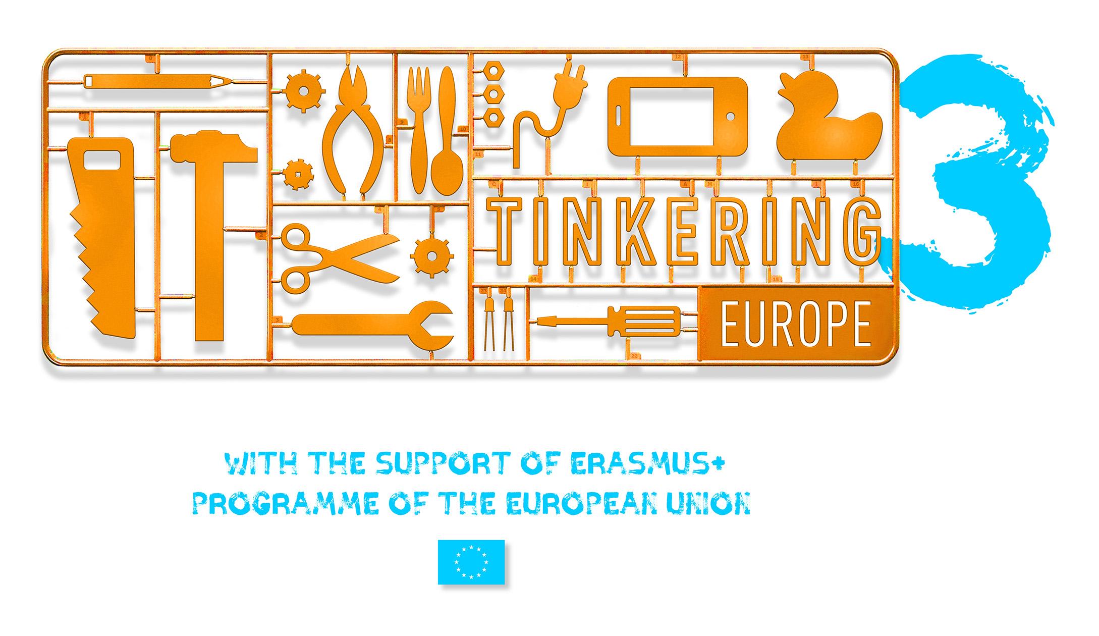 Tinkering EU – Adults