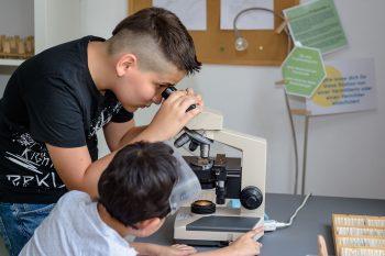 Science Center Netzwerk - Wissens°raum