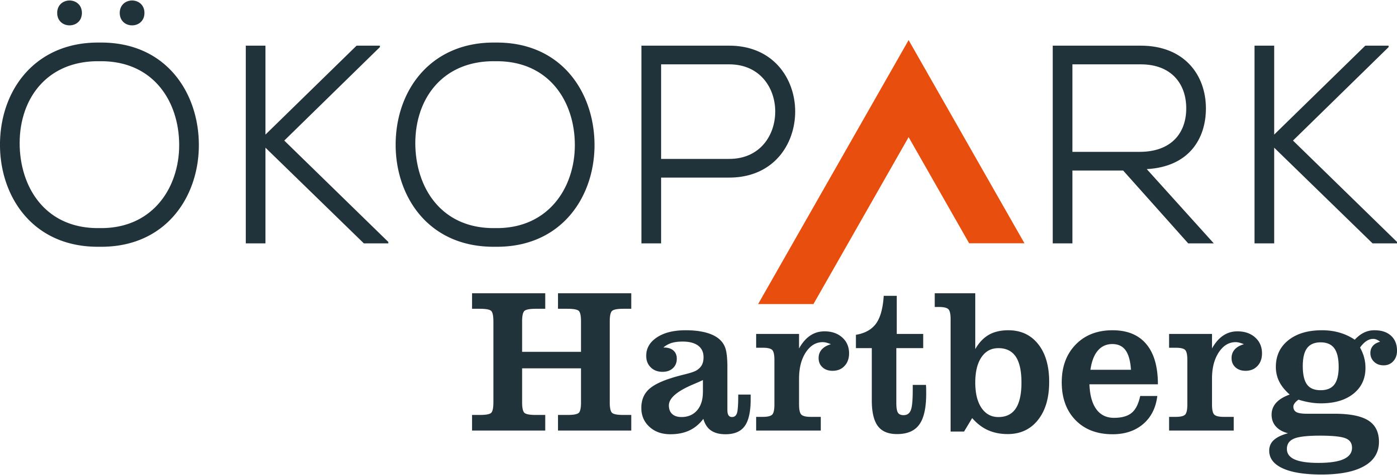 Logo oekopark Erlebnisreich Hartberg
