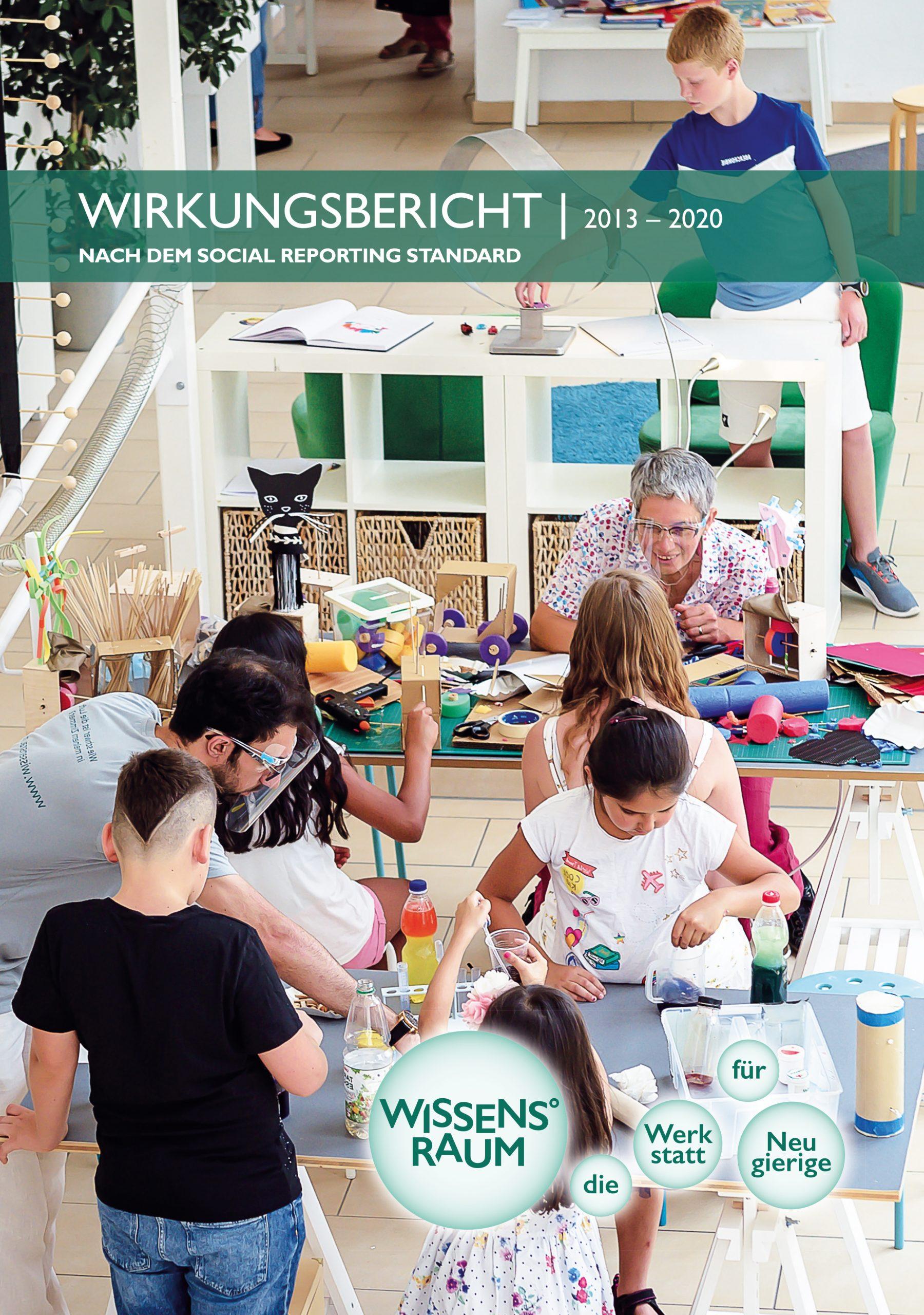 Wissens°Raum_Wirkungsbericht_LETZTE KORREKTUREN_090221.indd